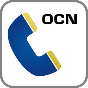 『OCN モバイル ONE』 電話かけ放題オプションを5分から10分へ拡大