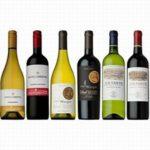 Amazonで人気のテーブルワインセットが全品20%以上OFF