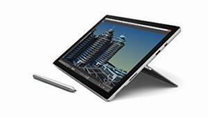 マイクロソフト Surface Pro 4