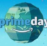 Amazonで30時間限定特別セール「Prime Day」開催