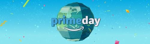 アマゾン Prime Day