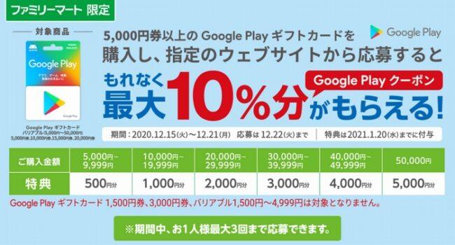 googleplay CPバナー
