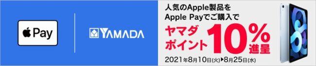 アップルCPバナー